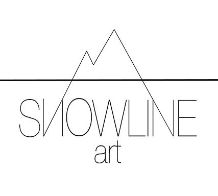 Snowline Art